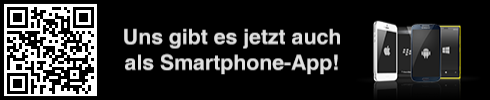 Unsere Smartphone-App